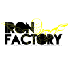 Iron Factory Logo